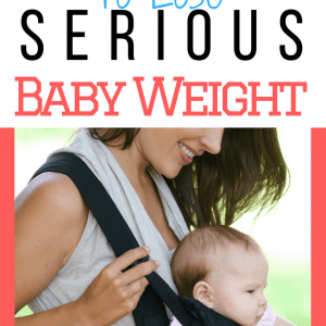 Lose Serious Baby Weight with these 6 Amazing Baby Wearing Workouts | Post Baby Workout | Lose Baby Weight | Baby Carrier Exercise|