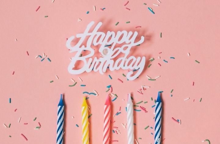 Super Easy Birthday Cake Alternatives