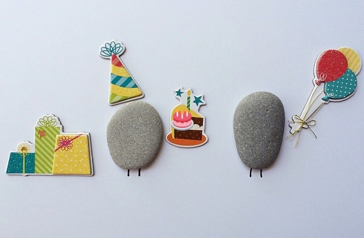 10 Simple Tips for Throwing A Stress Free Birthday Party