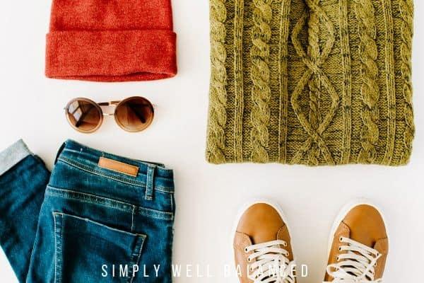 Fall Capsule Wardrobe Essentials: Top Picks for 2021