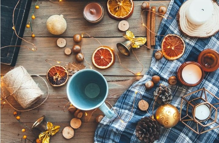 How To Make Your House Smell Like Fall Without Toxic Chemicals