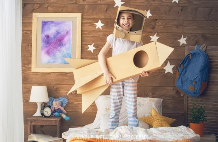 30 Delightful Clutter Free Minimalist Gifts for Kids