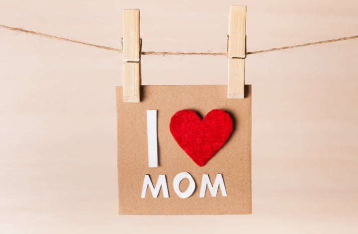 7 Fun Mother's Day Traditions To Start This Year