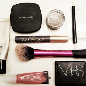 My top picks for creating a minimalist makeup collection.
