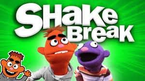 Pancake Manor Shake Break - Brain Break video