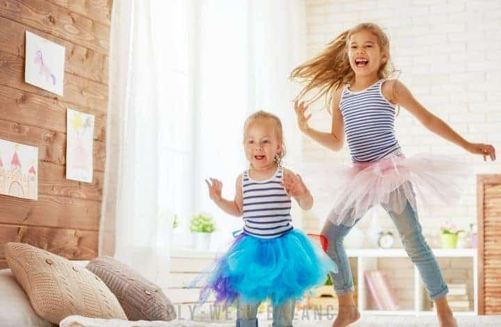 50 Frugal Boredom Busters to Keep Kids Busy When They're Stuck at Home