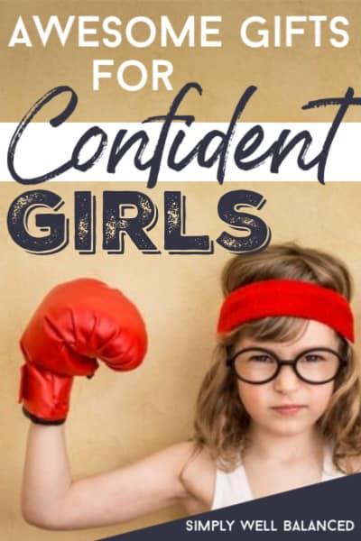 Girl Empowerment Gift Ideas