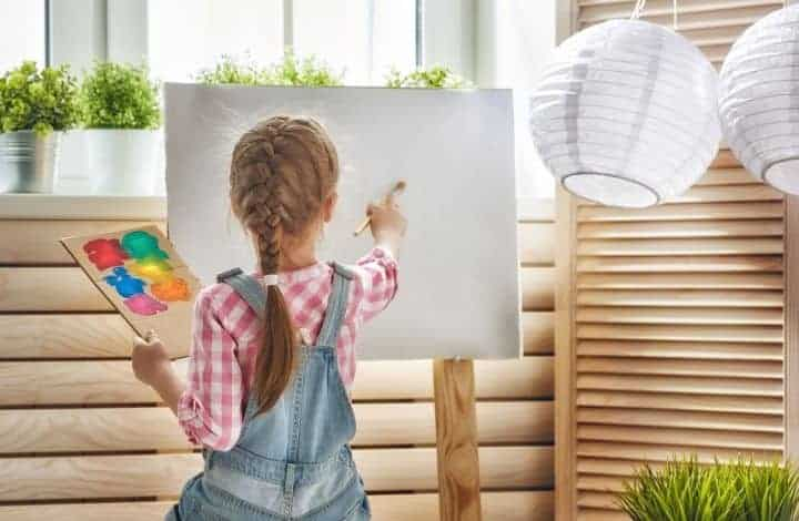 25+ Creative Gifts for Artsy Kids: Unique Items They'll Love