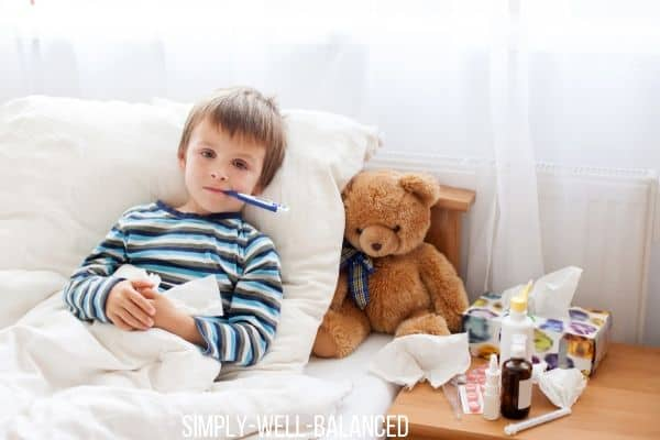 How to Disinfect your House after Flu or Illness