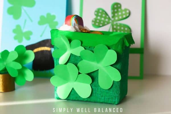 Easy leprechaun trap ideas
