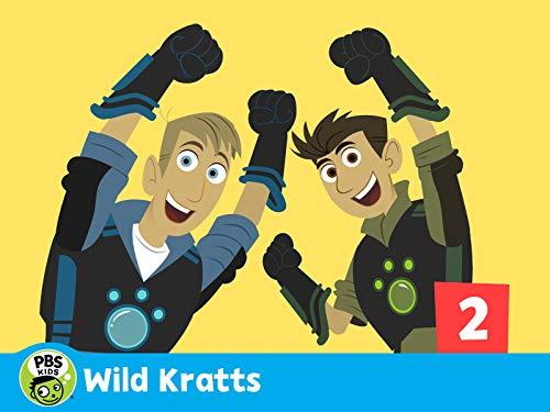 Wild Kratts Season