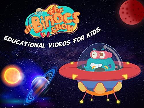 The Dr. Binocs Show