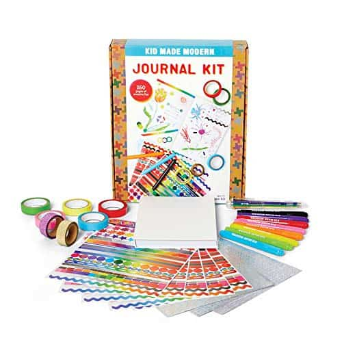 Create Your Own Journal