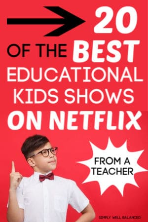 The best educational shows for kids on Netflix (elementary)