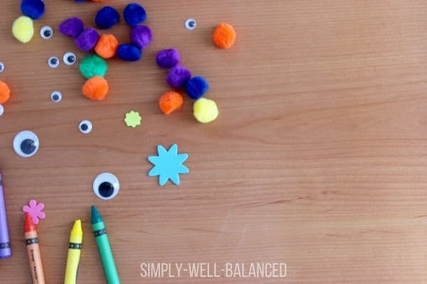 A Big List of Creative Activities for Kids