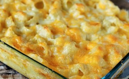 Easy Freezer Mac & Cheese Recipe!