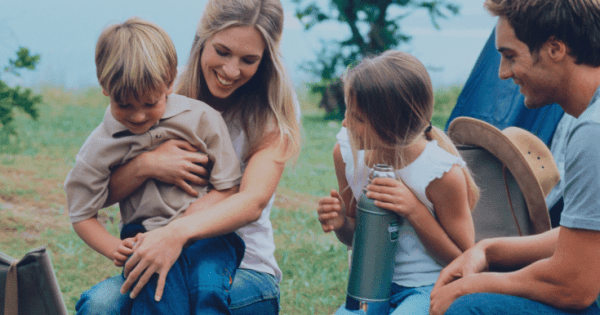 Weekly Family Health Challenges