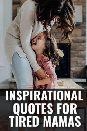 inspirational mama quotes