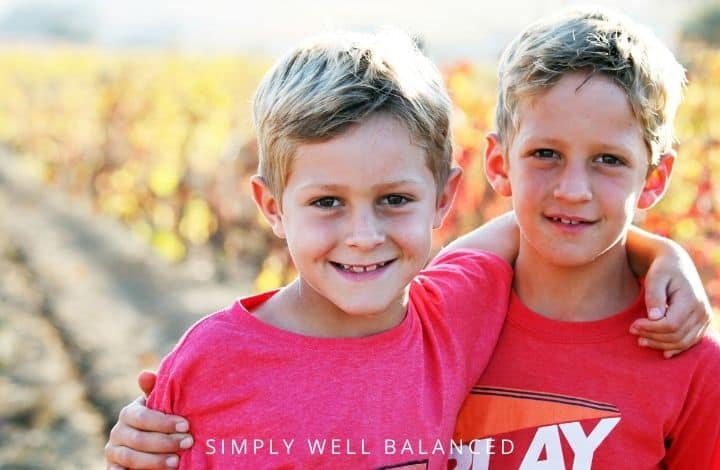 36 Brother Quotes and Captions About Brotherly Love