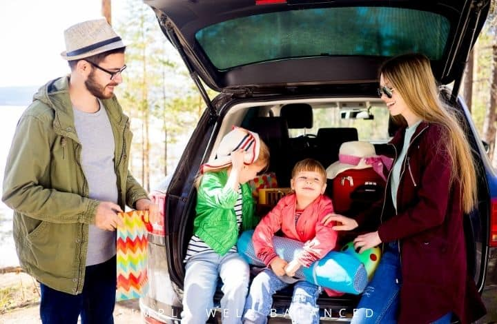 Family Road Trip Packing List: 9 Essentials for a Successful Trip