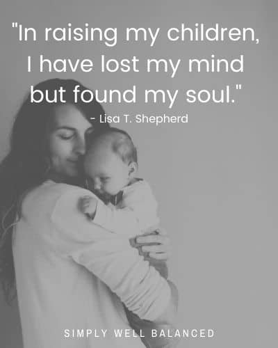"""Quotes about motherhood 