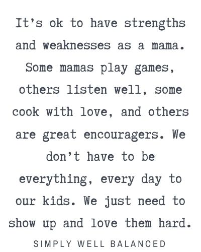 """Inspirational quotes for moms 