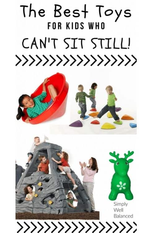 Gift ideas for active kids